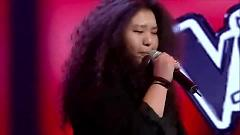 Reason For That Is Not The Same Reason (The Voice Of Korea) - Ji Se Hee