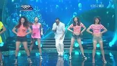 Mayday (120817 Music Bank) - Mario