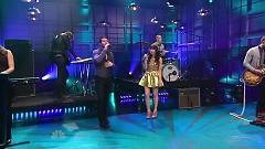Good Time (Tonight Show 2012) - Owl City,Carly Rae Jepsen