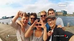 Love Sea - Alphabeat