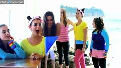Call Me Maybe by (Don't Call Me Baby Parody) - MattyBRaps,Cimorelli