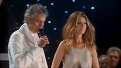 The Prayer (NYC Central Park 2011) - Celine Dion,Andrea Bocelli