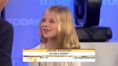 Pie Jesu (Today Show) - Jackie Evancho