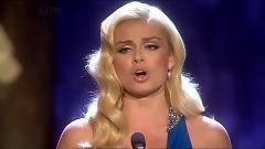 Una Voce Poco Fa (Classical Brit Awards 2009) - Katherine Jenkins