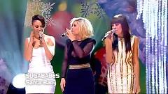 Santa Baby (Top Of The Pops Christmas 2009) - Sugababes