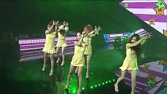 Ring Ma Bell (130224 Inkigayo) - Two X