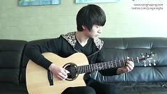 Look Om - Sungha Jung