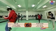 It Hurts So Bad (Vietsub) - Shin Jae