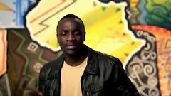 Oh Africa - Akon,Keri Hilson
