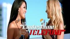 Contéstame El Teléfono - Alexis & Fido