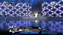 The Art Of Seduction (130321 M!Countdown) - Heo Young Saeng