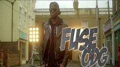 Antenna - Fuse ODG , Wyclef Jean
