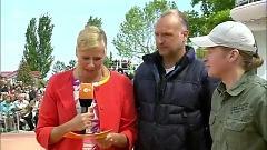 Innocence (ZDF-Fernsehgarten 2013) - Fools Garden