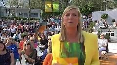 Tangled Up (Fernsehgarten 2013) - Caro Emerald