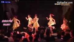 VALENTI (Live Karaoke Ver.) - Tokyo Girls 'Style