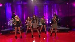 What About Us (Jay Leno 2013) - The Saturdays