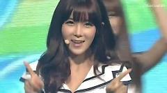 Sunshine (130623 Inkigayo)