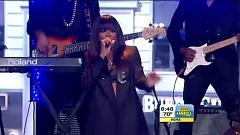 Street Life (Good Morning America 2013) - Kelly Rowland