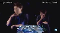 Endless Game (Music Station 2013.05.31) - Arashi
