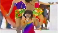 Aoi Sangoshou (live 5) - Matsuda Seiko