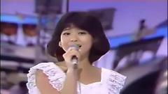Aoi Sangoshou (live 6) - Matsuda Seiko