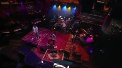 I Will Not Be Broken (Live On Letterman) - Ben Harper