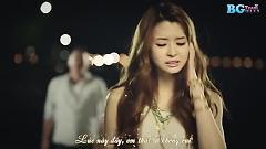 Sorry That I'm Sorry (Vietsub) - Kim Jin Pyo , G.NA