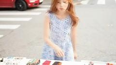 You Captivate Me - Kim Jin Pyo , Alice