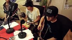 Feel Love This Love (130830 Radio Busking) - Jo Moon Geun