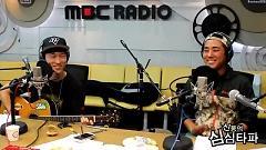 Lonely (130723 MBC Radio) - Jo Moon Geun , Ilac