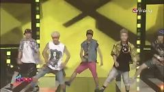 Run N Run (130827 Simply Kpop) - Bigstar