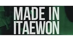 Made In 이태원 - Cho PD