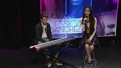 Clarity (Glee Version Acoustic) - Zedd , Jessica Sanchez