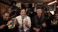 Blurred Lines (Classroom Instruments) - Robin Thicke , Jimmy Fallon , The Roots