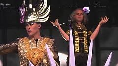 Alive (The Jimmy Kimmel Live) - Empire Of The Sun