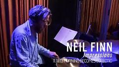 Impressions (Live On KCRW) - Neil Finn