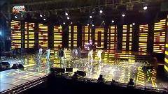 I Got C (131102 Infinity Challenge Song Festival) - Park Myung Soo , Primary , Gaeko