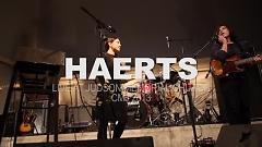 Wings (Live On KEXP) - HAERTS