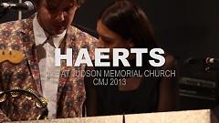 Hope (Live On KEXP) - HAERTS