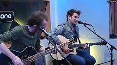 Millionaire (Live Session) - Scouting for Girls