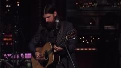 Tear Down The House (Live On Letterman) - The Avett Brothers