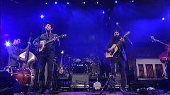 Salina (Live On Letterman) - The Avett Brothers