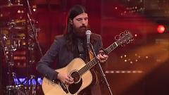 Morning Song (Live On Letterman) - The Avett Brothers