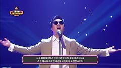 Fly With You (131204 Show Champion) - Lee Dong Woo