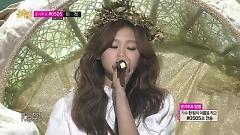 Hurtful (131130 Music Core) - Shin Jihoon