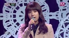 Love Falls (131212 M!Countdown) - JUNIEL , Lee Jong Hyun