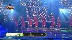 Ppang Ya Ppang Ya (131204 Show Champion) - LPG (Kpop)