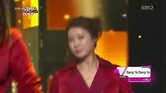 Ppang Ya Ppang Ya (131129 Music Bank) - LPG (Kpop)