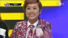 Age Height (140109 M!Countdown) - Jung Eun Ji , FT Island