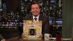 Stranger To My Happiness (Live At Late Night With Jimmy Fallon) - Sharon Jones , The Dap-Kings